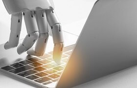 The impact of artificial intelligence on financial advice