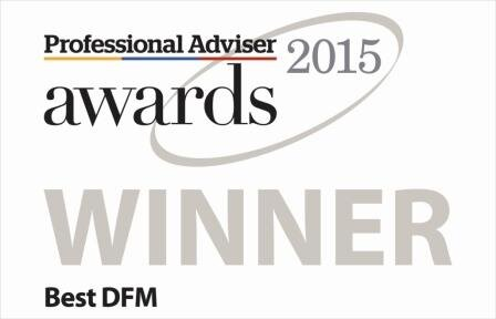 TMI are crowned DFM of the Year