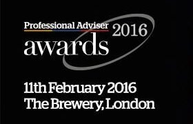 TMI Shortlisted for Professional Adviser Awards 2016
