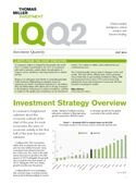 Investment Quarterly Q2 2014