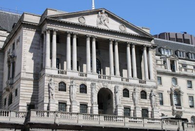 BoE Quarterly Inflation Report